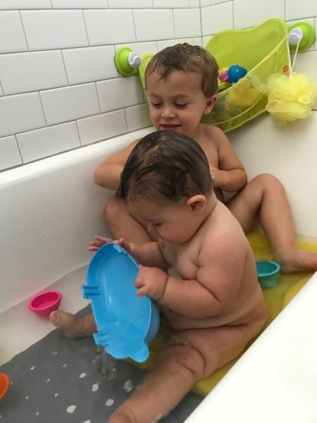 Bath Time – CamO+DemO